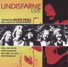 Lindisfarne - Live (CD)