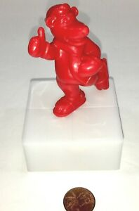 DON'T BREAK THE ICE Center Ice w/Red Bear Milton-Bradley Game 1997 Replacement
