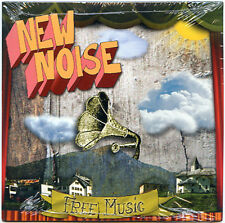 NOISE CD LILY ALLEN Korn MEAT LOAF Saosin DECEMBERISTS Sparklehorse IMA ROBOT