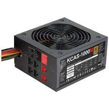 Aero Cool KCAS-1000M 1000W Modular Power Supply 80 Plus Bronze