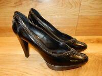 Proenza Schouler Shoe Size UK 7 Eur 40 W148