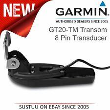 Garmin Trasduttore Gt20-tm 77/200 e DV 8 Pin (010-01960-01)