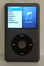 Apple iPod Classic 7th Generation - 160GB (MC297)