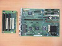 OLIVETTI M4 P100 Socket 5 Motherboard INTEL Pentium SX963 100MHz 32MB TGUI9680