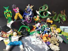 Lote de figuras Dragon Ball Z DBZ