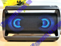*AS IS* LG PK5 Portable Bluetooth Speaker **DEMO UNIT** (NO Charger)