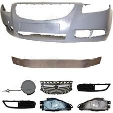 As Original GM//Opel Grille ventilation Astra H Caravane Pare-chocs Bas ASTRA H