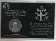 More details for pope john paul 11 - commemorative coin