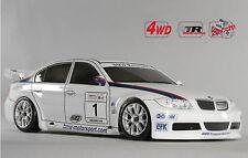 FG Modellsport RTR 4WD 530 chassis BMW 320si WTCC lackiert 26 ccm # 158143R