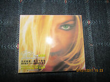 Madonna GHV2 Taiwan CD with box and mini book