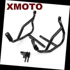 Motorcycle Crash Saftey Bars Protection For Bmw F800/700/650/Gs 2008-2013 Black