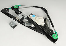 Cadillac GM OEM 05-11 STS Front Door-Window Lift Regulator 25999738