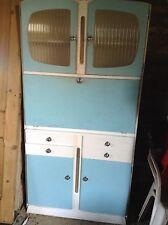 50s/60s MAID MARION KITCHEN LARDER CABINET CUPBOARD RETRO VINTAGE.