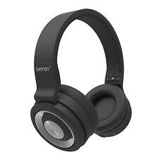 Betron BN15 Bluetooth On-Ear Headphones Wireless Built in Microphone