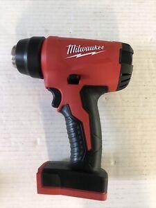 Milwaukee 2688-20 Compact Heat Gun - Tool Only! - New!