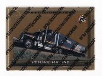 1997 Pinnacle Precision GOLD Parallel #37 Rusty Wallace's Transporter BV$11.25!