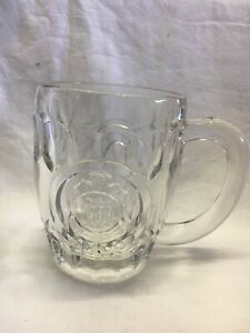 Vintage R S L Half Pint Mug