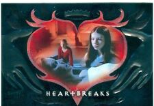 Buffy TVS Connections Heartbreaks Chase Card HB5