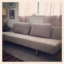 BENSEN Designer Sleeper/sofa Couch DWR mid Century Modern