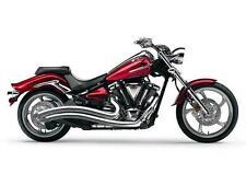 COBRA 2230 Speedster Swept Chrome Exhaust Yamaha Stryker XVS1300 082579