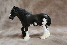 Schleich Pferd Repaint Modellpferd Repainted