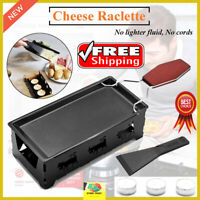 Iron Cheese Melter  Pan Fast shipping