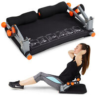 Ab Workout Machine Core Body Exercise System Fitness Training Home Abdominal Gym