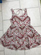 H&M Viscose Mini Sleeveless Dresses for Women