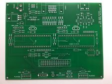 PCBs for Open Source Game Console, the P8X Game System by Marco Maccaferri