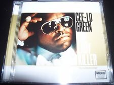 Cee Lo Green ‎– The Lady Killer (The Platinum Edition) (Australia) CD – Like New