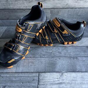 Muddy Fox Cycling Shoes Size 8.5 UK