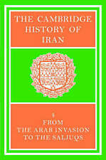 The Cambridge History of Iran-ExLibrary