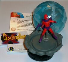 MAGNETO 019 MARVEL 10TH ANNIVERSARY Marvel HeroClix