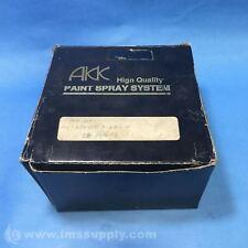 Alloy Kohki 003-253 New Air Paint Spray System Fnob