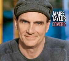 Covers [Digipak] by James Taylor (Soft Rock) (CD, Sep-2008, Hear Music)