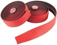 SRAM Red Lightweight Textured Road Bike Handlebar Bar Cycling Tape - Red