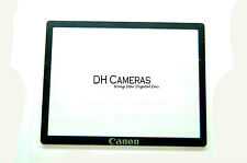Canon PowerShot SX130 IS Replacement LCD Window + Tape -