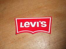 1970'S AMC JEEP LEVIS LEVI'S EDITION DECAL STICKER