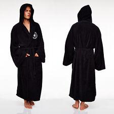 STAR WARS JEDI GALACTIC EMPIRE Fleece Hooded Dressing Gown Bathrobe