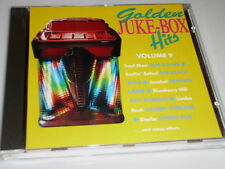 GOLDEN Juke-Box Hits CD con The Beach Boys NEIL SEDAKA del Shannon Jan & Dean