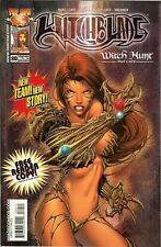 Witchblade # 80 Free Reader Variant Cover Rare