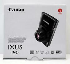 Canon IXUS 190 azul digital cámara compacta