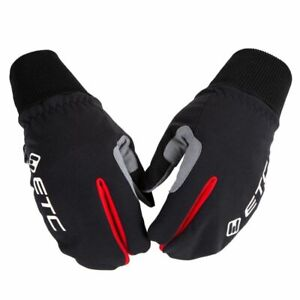 Brand New ETC Junior Winter Gloves, Lobster Mittens Cycling Walking Winter