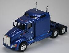 HO 1/87 TSH # 193 Kenworth T-660 Tractor - Metallic Blue