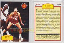 """JOKER BASKET 1994-95 """"ALL STAR 93/94"""" - Danny Ferry # 295 - Near Mint"""