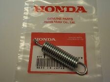 HONDA DAX CT70 H ST50 ST70 C70 PASSPORT BRAKE PEDAL RETURN SPRING GENUINE OEM