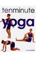 10 Minute Yoga-D.G. Butler