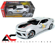 AUTOWORLD AW236 1:18 2017 CHEVROLET CAMARO INDY 500 PACE CAR