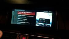 Bmw F10 F11 f15 F20 F30 F31 NBT EVO + ATM RETROFIT. Carplay,Screen mirroring