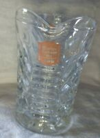Vintage Markos Heritage Inn Restaurant Port Orange Florida Glass syrup Pitcher